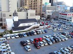 キャッスル第一駐車場