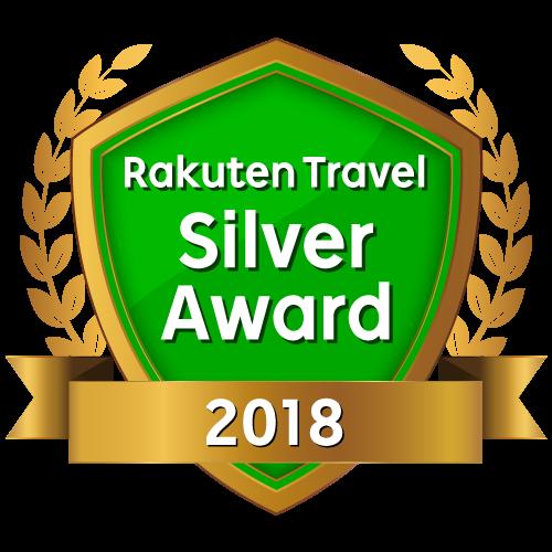 Silver Award 2018 受賞